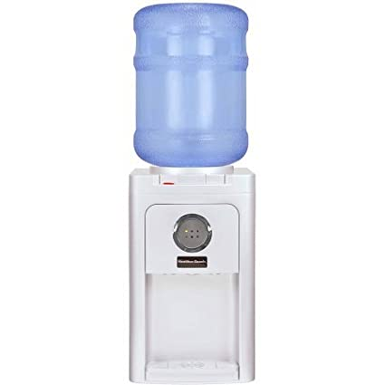 Hamilton Beach TT-1 – 5 W mesa dispensador de agua con caliente y fría