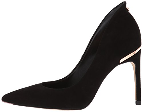 Ted Baker Women's Savio Pump, Black, 8 M US by Ted Baker (Image #5)