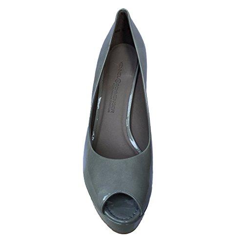 Kennel & Schmenger - Zapatos de tacón mujer Azul
