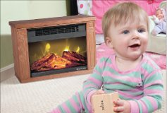 Heat Surge Glo Efficiency Plus