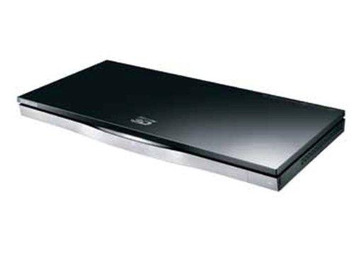 Samsung BD-D6500 3D Blu-ray Disc Player (Black) [2011 MODEL] (2011 Model)