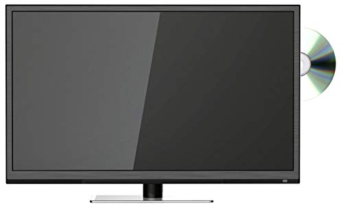 24 inch led tv dvd combi freeview hd super slim (new model just launched)