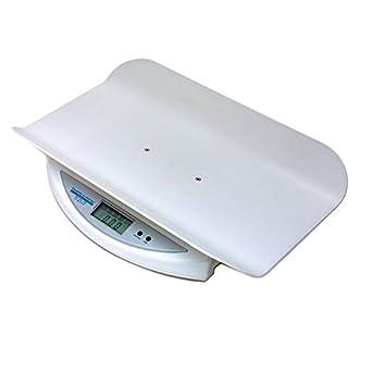 Amazon.com: Salud o Meter 549 KL Báscula Digital, Pediatric ...