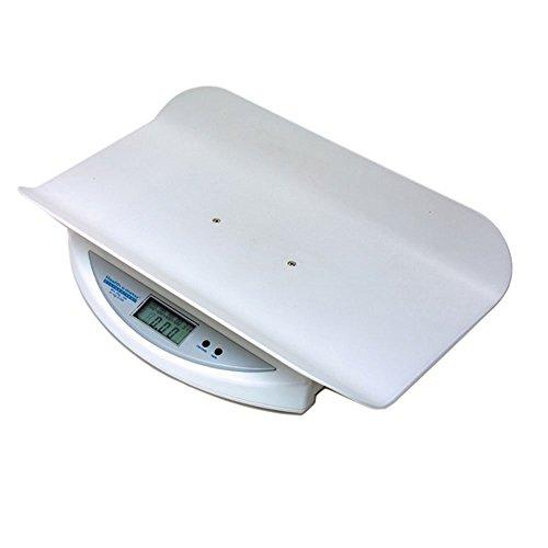 Health O Meter 549KL Digital Scale, Pediatric, Capacity 44 lb, 19-1/4