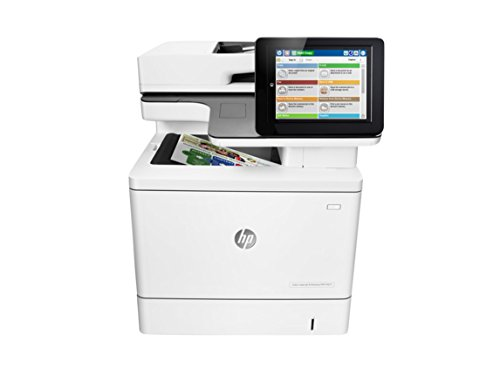 HP COLOR LASERJET ENT MFP M577DN PRINTER B5L46A#BGJ by HP