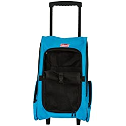 Coleman Pet Carrier Trolley, 11 x 19 x 9 inches