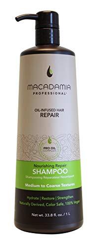 Macadamia Professional Nourishing Repair Shampoo, 33.8oz