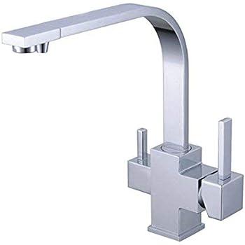 KOHLER 18865-CP Carafe(R) Filtered Kitchen Sink Water