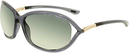 TOM FORD JENNIFER TF08 color B5 - Glasses Jennifer Tom Ford