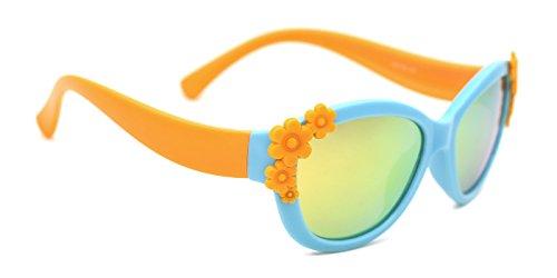TIJN Glamorous Cat-eye Polarized Sunglasses for - Kids Glasses Cheap Online