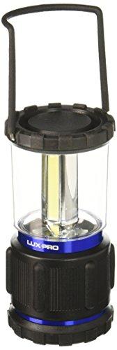 LUX PRO LP369 Adjustable 750 Lumen Broadbeam LED Camping Lantern