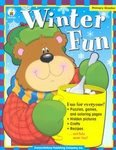 Winter Fun, Carson-Dellosa Publishing Co. Inc., 0887247911