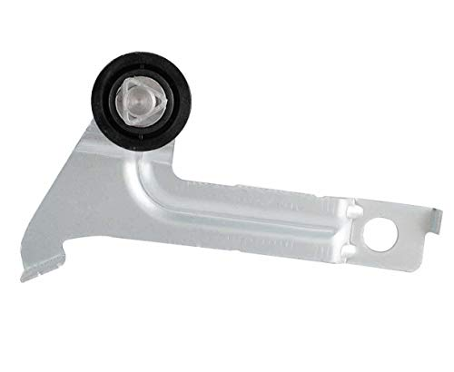 (8547174 Dryer Idler Pulley Wheel for Whirlpool Cabrio)