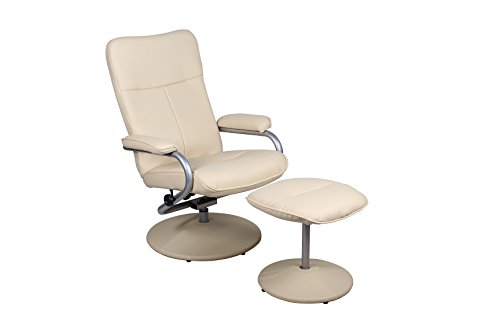 Office Chairs Ottoman - 1