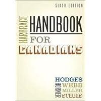 Harbrace Handbook for Canadians