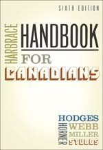 Harbrace Handbook for Canadians : Sixth Edition
