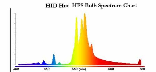 1000 Watt Enhanced Full Spectrum Grow Lamp