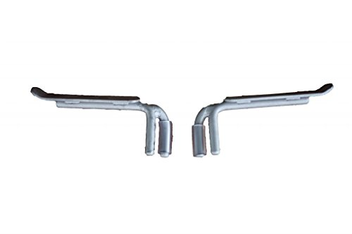 compare price  yj running board stainless