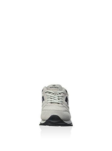 Lotto Sneaker Trainer Vi Sue Grigio EU 44 (US 11)