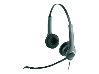 Jabra Gn2000 Ms Duo Nc Ip OnEar Headset -