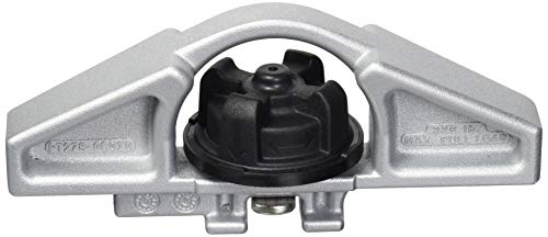 TOYOTA Genuine Accessories PT278-0C010 Bed Cleat