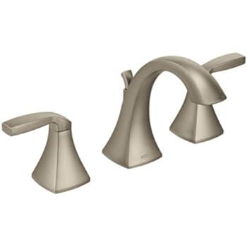 Kohler 394 4 Bn Devonshire Widespread Lavatory Faucet
