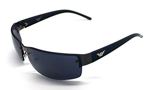 UV Hombre Calidad GY1052 Sol de 400 Eyewear Sunglasses Gafas Alta w41qaqX