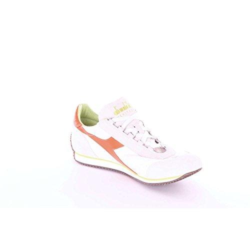 Diadora 15698801 Sneakers Uomo Bianco Fantasia Descuento 2018 FNiTcB