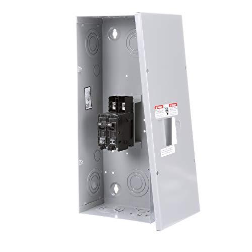 (Siemens E0202MB1100 125-Amp Indoor Circuit Breaker Enclosure Surface mount)