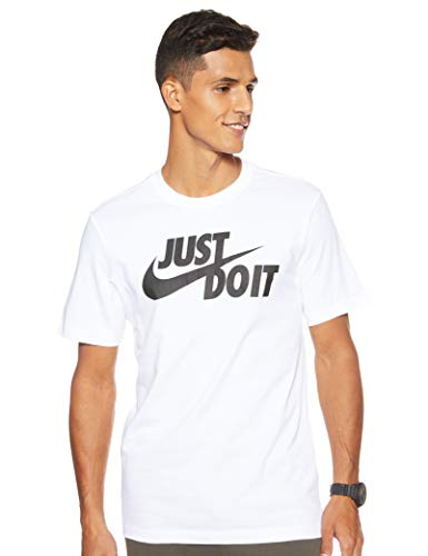 "Men's Nike Sportswear ""Just Do It."" T-Shirt"