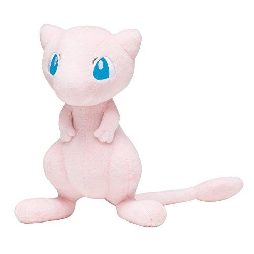 Pokemon Center Original Plush Doll Mew Go Gsc (Japan Import)