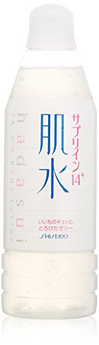 Shiseido Hadasui Lotion Supplement 400Ml