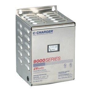 Charles 30 Amp, 12V, 9000 Series Battery Charger