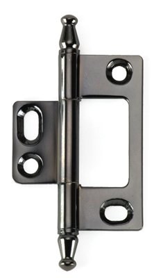 Cliffside Black Hinges - 8