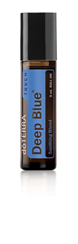 doTERRA Deep Blue Touch