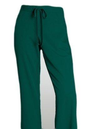 greys-anatomy-womens-junior-fit-five-pocket-drawstring-scrub-pant-x-small-petite-hunter-green