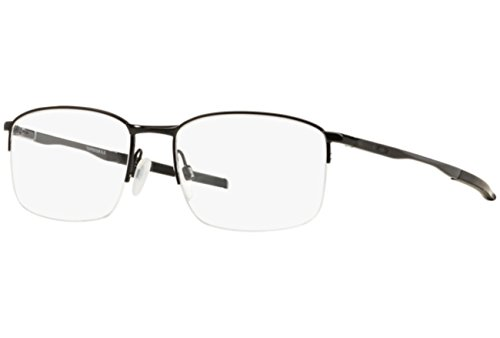 Oakley Frame OX 3202 320202 Eyeglasses Polished - Frames Glasses Oakley Mens