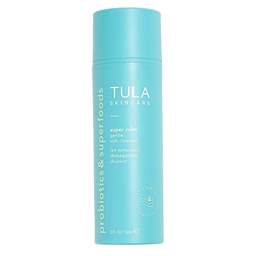 TULA Probiotic Nourishing Sensitive Colloidal product image