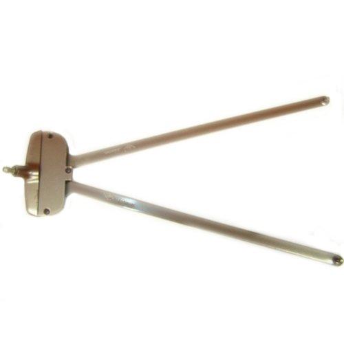 Andersen Roto-Lock Operator Long Arm in Bronze Color by Andersen
