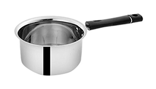 Pigeon – Triply Stainless Steel Sauce Pan, 1.4 Litres/15cm, Silver Price & Reviews