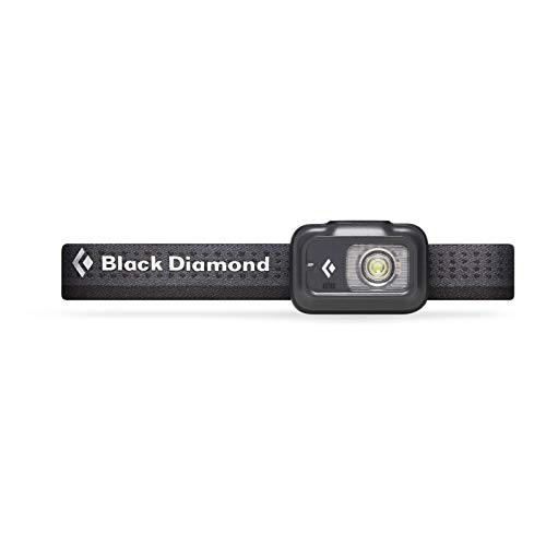 Black Diamond Astro 175 Headlamp Graphite ONESIZE