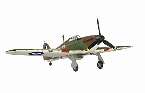 Corgi Boys Hawker Hurricane MK I V7434 DZ-R Pilot Irving Smith 151 Squadron 1940 1:72 Aviation Archive Diecast Replica AA27601 Vehicle by Corgi