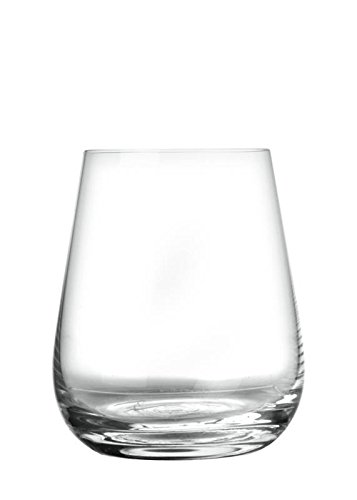 L'Atelier du Vin 095174-5 Good Size Lounge Wine Glass, Set of 6, Clear L'Atelier du Vin