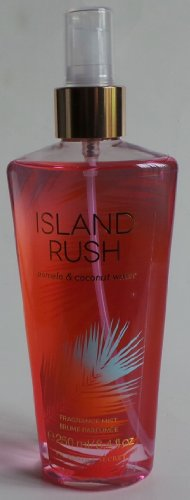 Victoria s Secret – Island Rush Fragrance Mist 8.4oz Splash Pomelo Coconut