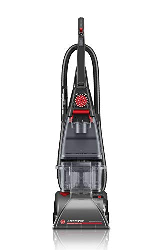 (Hoover SteamVac Plus Carpet Cleaner with Clean Surge - F5914901NC (Renewed) )