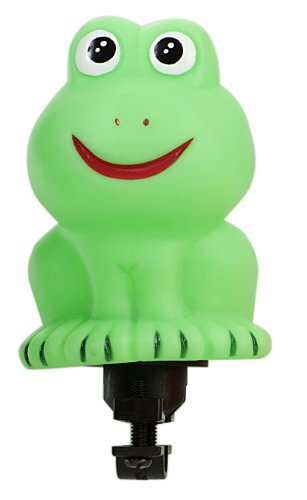 Co-Union Smiley Frog Horn by Co-Union