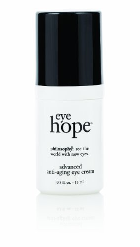 Philosophy Eye Hope Eye Cream, 0.5 Ounce