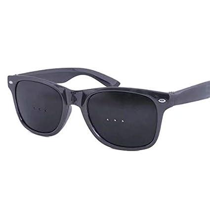 Dairyshop Occhiali Stenopeici Vision Care Occhiali Stenopeici Anti-affaticamento