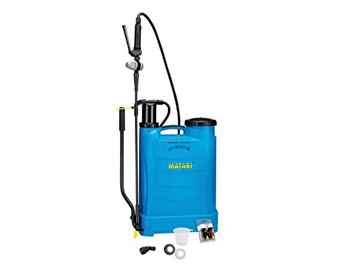 Matabi Super Agro 20-Sprayer