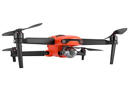 Autel Robotics EVO II 8K Drone Camera, Portable Folding Aircraft with Remote Controller, Captures Incredibly Smooth 8K…